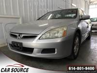 2007 Honda Accord SE 2.4