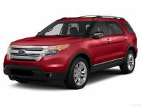 Used 2014 Ford Explorer XLT SUV in Bowie, MD