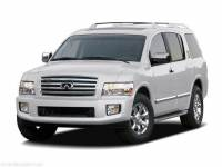 Used 2006 INFINITI QX56 Base SUV in Bowie, MD