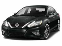 2016 Nissan Altima 2.5 SV Sedan Front-wheel Drive
