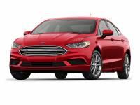 Pre-Owned 2017 Ford Fusion S Sedan in Jacksonville FL