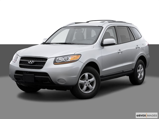 Photo Used 2007 Hyundai Santa Fe For Sale at Duncan Suzuki  VIN 5NMSH73E97H127521