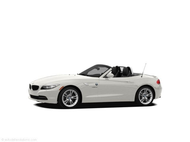 Photo Used 2011 BMW Z4 for sale in ,