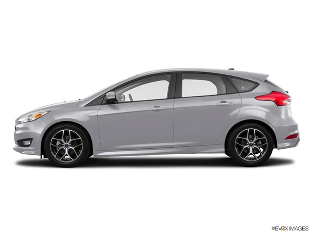 Photo Used 2016 Ford Focus SE Hatchback in Merced, CA