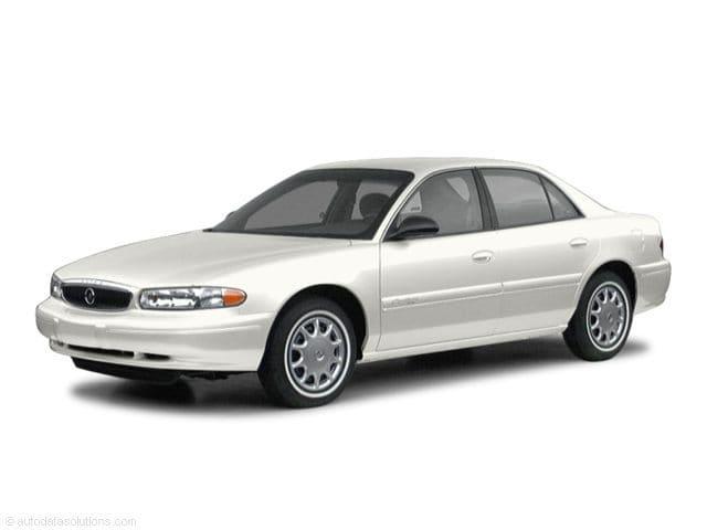 Photo Used 2003 Buick Century Custom Sedan For Sale Leesburg, FL