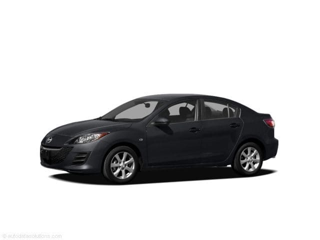 Photo Used 2011 Mazda Mazda3 i Touring Sedan For Sale Leesburg, FL
