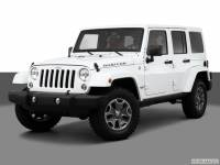 2014 Jeep Wrangler Unlimited Rubicon in Bend