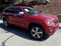 2014 Jeep Grand Cherokee Limited 4x4 SUV Monroeville, PA