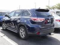 2016 Toyota Highlander LE Plus