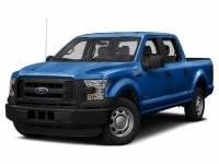 2017 Ford F-150 XLT Truck SuperCrew Cab near Houston