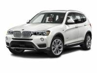 Certified Pre-Owned 2016 BMW X3 xDrive28i for Sale in Camarillo