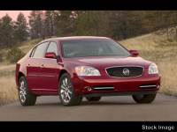 Used 2006 Buick Lucerne CX Sedan Front-wheel Drive in Cockeysville, MD