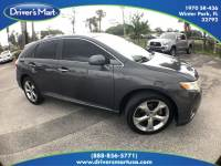 Used 2010 Toyota Venza Base V6| For Sale in Winter Park, FL | 4T3ZK3BB5AU028259 Winter Park