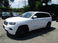 Used 2015 Jeep Grand Cherokee Laredo 4x4 in Gaithersburg