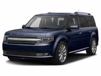 Used 2016 Ford Flex SEL SUV in Merced, CA