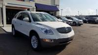 2012 Buick Enclave Leather FWD Leather 6