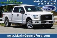 Used 2017 Ford F-150 38U07508 For Sale | Novato CA