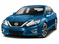 Used 2016 Nissan Altima 2.5/MP3 4 For Sale in Folsom