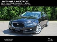 Certified Pre-Owned 2016 Jaguar XJ R-Sport for Sale in Macomb near Grosse Pointe