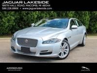 Certified Pre-Owned 2016 Jaguar XJ XJL Portfolio for Sale in Macomb near Grosse Pointe