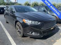 Used 2014 Ford Fusion SE Luxury Package in Atlanta