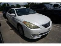Used Toyota Camry Solara in Houston | Used Toyota Coupe -