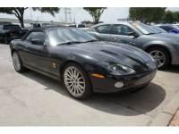 Used Jaguar XKR in Houston | Used Jaguar Convertible -