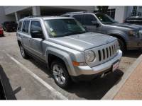 Used Jeep Patriot in Houston | Used Jeep SUV -