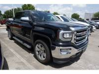 Used GMC Sierra 1500 in Houston | Used GMC Truck Crew Cab -