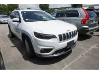 Used Jeep Cherokee in Houston | Used Jeep SUV -