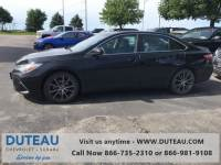 Used 2015 Toyota Camry SE For Sale in Lincoln, NE