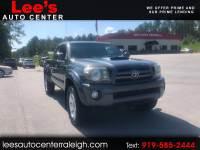 2009 Toyota Tacoma 4WD Access V6 MT (Natl)