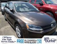 2013 Volkswagen Jetta 4dr DSG TDI with Premium *Ltd Avail*