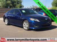 Used 2011 Toyota Camry For Sale | Peoria AZ | Call 602-910-4763 on Stock #91419A