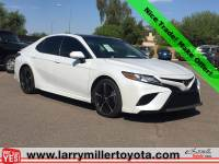 Used 2018 Toyota Camry For Sale | Peoria AZ | Call 602-910-4763 on Stock #99266A