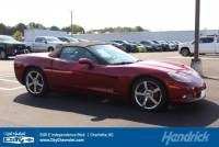 2009 Chevrolet Corvette w/4LT Convertible in Franklin, TN