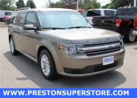 Certified Used 2014 Ford Flex SE SUV in Burton, OH