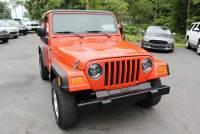 Used 2006 Jeep Wrangler X