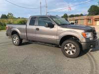 Pre-Owned 2013 Ford F-150 Truck SuperCab