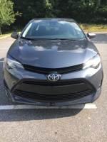 Pre-Owned 2017 Toyota Corolla Sedan