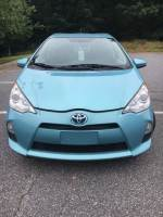 Pre-Owned 2014 Toyota Prius c Hatchback