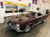 1966 Pontiac GTO - CONVERTIBLE - PHS DOCS - 389 - 4 SPEED - SEE VIDEO