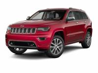 Used 2017 Jeep Grand Cherokee Overland 4x4 in Brunswick, OH, near Cleveland