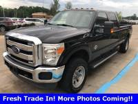 2013 Ford F-250SD XLT Truck