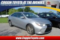 Pre-Owned 2015 Toyota Camry LE Sedan in Jacksonville FL