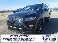 Used 2018 Jeep Compass For Sale | Martin TN