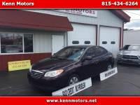 2007 Hyundai Elantra 4dr Sdn Auto GLS *Ltd Avail*
