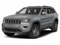 2019 Jeep Grand Cherokee Limited SUV 4x4