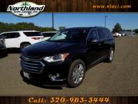 2018 Chevrolet Traverse AWD 4dr High Country w/2LZ