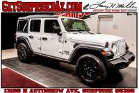Used 2018 Jeep Wrangler For Sale | Surprise AZ | Call 855-762-8364 with VIN 1C4HJXDG6JW158695